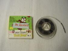 Yogi Bear No 3 A Great Escape ca 15 m N 8mm s/w stumm in deutsch