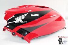 07-12 Honda Cbr600rr Gas Fuel Tank Cover Fairing Cowl