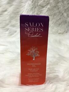 Ouidad Salon Series Mongongo Oil Multi-use Hair Treatment 2 Oz Rare Bs06