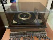 Beautiful Dual 1009 SK2 Turntable - Works Great! Video in Description