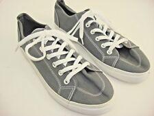 6a9072d07c Joe Boxer Mens Gray Sneaker Lace Up Canvas US Size 11