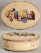 Goebel Hummel Boxes Pixie-Oval - Boxed 5463450