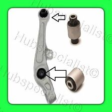 FRONT LOWER CONTROL ARM BUSHING FOR INFINITI G35 FIT 2003-2007 2PCS FAST SHIP