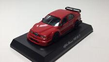Kyosho 1/64 Alfa Romeo 155 V6 TI Diecast Car Model RED