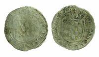 pcc1134_8) German states Württemberg 1 Kreuzer 1693 - Karl Friedrich
