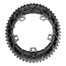ABSOLUTE BLACK CHAINRINGS Oval 110/130 BCD 2X 130mm 5-bolt 39T Narrow/Wide 7075A