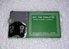 DaVinci Mini, Junior, Nano | NFC Filament NTAG213 Emulator EmuTag | UID Resetter