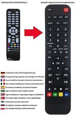 Télécommande de remplacement adapté pour thomson 32hr3022 | 32fr5234 | 42fe9234b