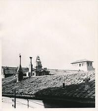 AVIGNON c. 1930 - Cloches Horloge Toitures  Vaucluse - DIV 8879