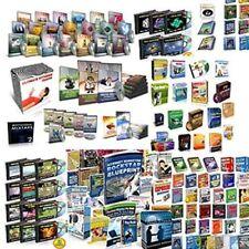 100% profits 353,000+ Bulk ebooks CD software profitable MRR PLR work at home