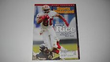 Jerry Rice - 12/26/1994 -Sports illustrated