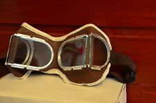 Authentic Soviet Army Protective glasses, Goggles