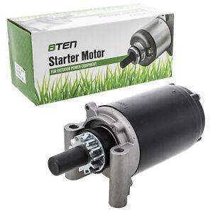 Starter Motor Assembly for Kohler 1209821S CH410 CH430 12-098-09 12-098-19S