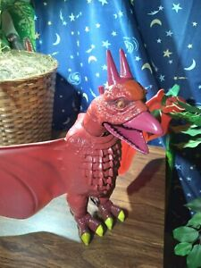 Vintage Rodan World's Greatest Monsters 1979 Mattel Clean!