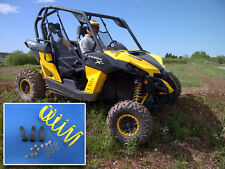 DALTON CAN AM MAVERICK 1000 CLUTCH KIT WITH OPTIONAL SPRING-MUD OR LARGE TIRES