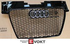 Tuning Audi TT RS Original Grille Grill black Front Grille TT TTS 8J Grille