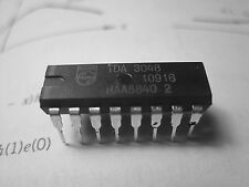 TDA3048  Infrared Receiver DIP 16 Philips  1pc