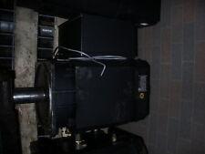 BAUMULLER SERVOMOTOR DSF 132 M-54W20-5 UL