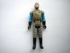 Vintage Kenner Star Wars - General Madine (Green Hair) LFL 1983