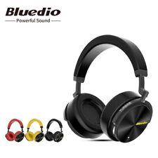 Bluedio T5 Bluetooth 4.2 наушников Active свеса микрофоном бас наушники