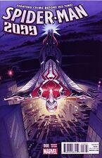 SPIDER-MAN 2099 #8 di Eeden CLASSIC VARIANT-MARVEL-US-COMIC - PRODOTTO NUOVO-a652