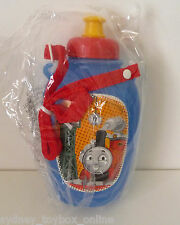 Thomas and Friends Adventure Canteen Drink Bottle with long strap DISCOUNTED