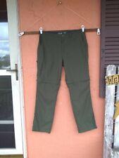 🌄Mountain Hardware Convertible Hiking Outdoor Pants  Men's 34x31