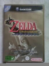 The Legend of Zelda: The Wind Waker (Nintendo GameCube, 2003) édition limitée