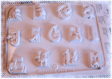 Knorr Prandell gesso Stampo - Animale Alfabeto