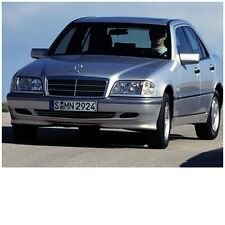 Mercedes C-Klasse W202 1993-2001 vorne Kotflügel in Wunschfarbe lackiert, neu