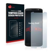VITRE PROTECTION VERRE TREMPE pour Motorola Moto G6 Film protecteur écran