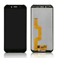 Per Doogee S40 Digitizer touch screen Glass + LCD Display Assembly