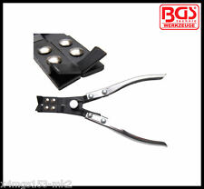 BGS - Piston Ring Pliers - Allows Easy Assembly Of Piston Rings - Pro - 66103