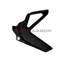 Copripignone aperto carbonio Ducati 848-1098-1198/ Vented sprocket cover carbon
