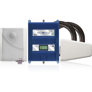 Wilson Pro 70 Plus Professional Commercial Signal Booster Kit 75 Ohm 460127