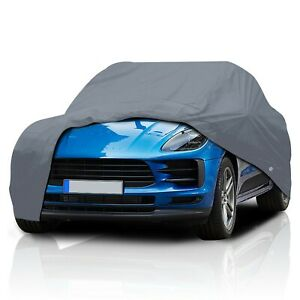 [CSC] All Weather Waterproof Full SUV Car Cover for Porsche Macan 2014-2021