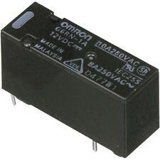 Omron G6RN-1 DC12 PCB Power Relay 12VDC 8A SPDT 12V DC