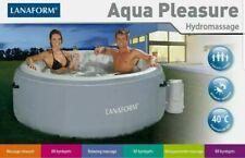 Lanaform Aqua Pleasure Inflatable Hot Tub
