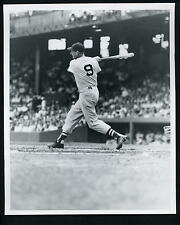 Ted Williams Press Photo 40's Donald Wingfield The Sporting News Boston Red Sox