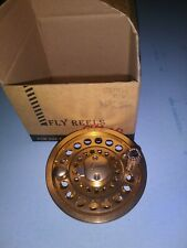 EXTRA SPARE SPOOL for Pflueger Supreme 1856 Fly Reel Gold