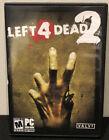 Left 4 Dead 2 (pc, 2009) Personal Computer Game