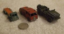 BENBROS MODELS (RARE)  ** JOB LOT OF 3 DIFFERENT MODELS ** ALL USED