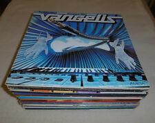 42 Stück Vinyl Schallplatten aus LP Sammlung , Rock-Pop - Sehr gut