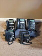 Nec Chs2u Us Pbx Telephone System Complete