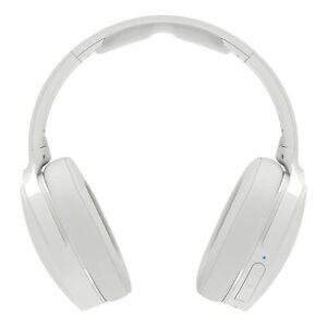 Skullcandy Hesh3 Wireless Over Ear Headphone with Mic White for Valentine Gift