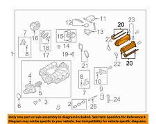 AUDI OEM 10-17 S5-Intercooler 06E145621R