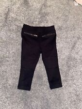 Baby Girl GAP Leggings Age 12-18 Months