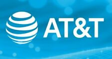 AT&T USA Network Unlock Code  All phones excluded iphones