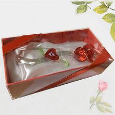 Crystal Flower Gift for Mum Mother Nana Nanny Grandma Grandmother Birthday Gifts