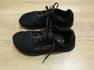 ALTRA Escalante 2 Mens Road Running Shoes Black UK10 - worn twice